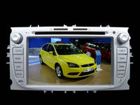Car GPS System Special for FORD FOCUS/MONDEO