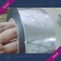 Hot Stamping Foil in Roll.