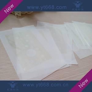 Wholesale customized design labels: Custom design Transparent Hologram label printing