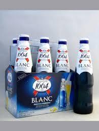 Wholesale budweiser btls: Kronenbourg 1664 Beer 5%