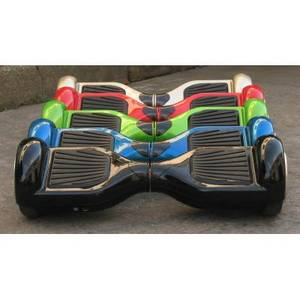 Wholesale wheel: New Design Two Wheels Self-balancing Electric Hoverboard