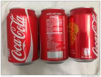 CocaCola 330ml Can