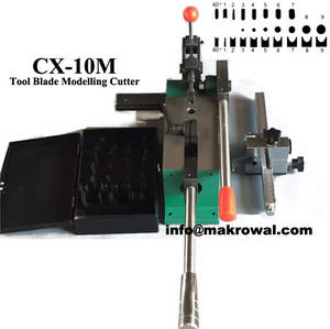Wholesale die cut labels: CK-10M Tool Blade Modelling Cutter