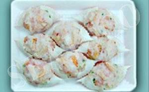 Wholesale seafood: Seafood Stuffed in Shell