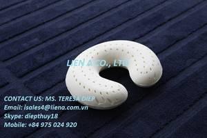 Wholesale pillows: Latex Pillow- Travelmate