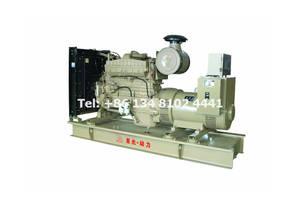 Wholesale engine cooling pump: CUMMINS Diesel Generator Set 24GF