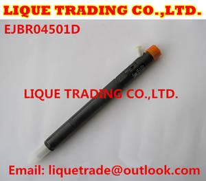 Wholesale diesel pump repair kit: DELPHI Original Common Rail Injector EJBR04501D for SSANGYONG A6640170121,6640170121