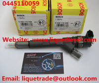 BOSCH Common Rail Injector 0445110059 / 0 445 110 059 ...