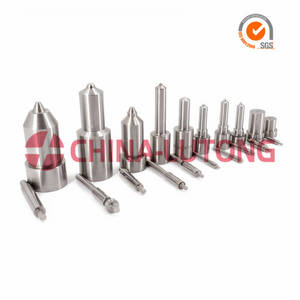 Wholesale common rail nozzle dlla118p2203: Dlla140p629 Cummins Injector Nozzles for Fuel Injector - Diesel Engine Parts