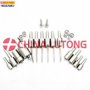 Wholesale injector nozzle 105007 1300: Diesel Nozzle for MMC Denso Number Dn0SD34