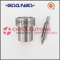 Injector Nozzle for Nissan - Ve Pump Parts Dn0pnd112