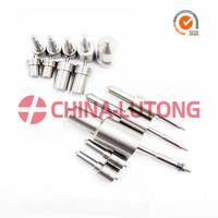 Common Rail Diesel Engine Injector Nozzle - Bosch Fuel Injection Nozzles