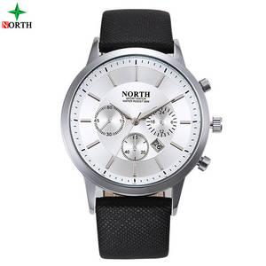 Wholesale quartz watch: Japan Movement Quartz Watch PC21 Watches