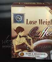 Natural Diet Coffee-Hot Sale Weight Loss Coffee