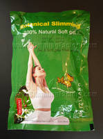 Weight Loss Everyday with Meizitang Botanical Slimming Soft Gel(Z)