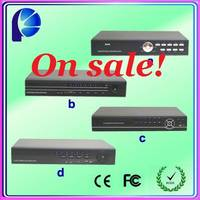 Stand Alone DVR (KD-6004H)