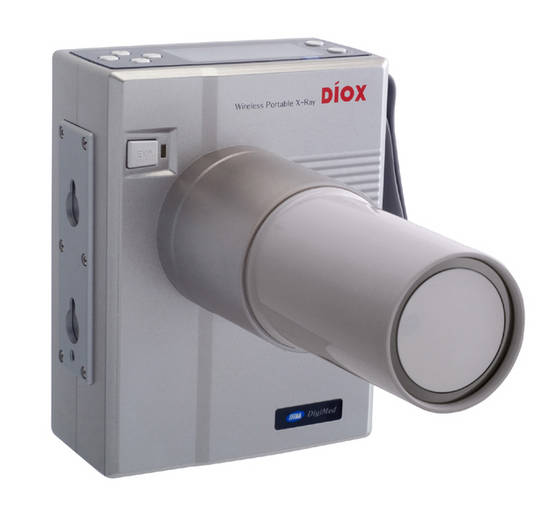 Sell Portable Dental X Ray Diox Digimed Co Ltd