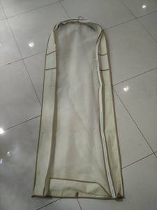 Wholesale wedding gowns: Wedding Gown Dress Dust, Anti-insects Garment Bag