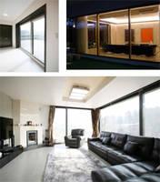 Sell  KOREA NO.1 ALUMINUM WINDOW AND DOOR(MADE IN LG)