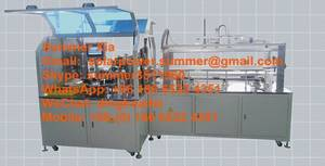 Wholesale solar cell: Solar Cell Tabbing and String Machine