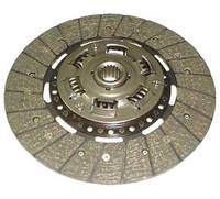 Truck Clutch Disc,Clutch Cover