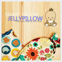 Jelly Pillow (Baby&Kids)