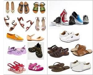 Wholesale shoes: Mixed Designer Shoe Lot