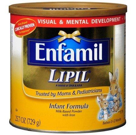 baby formula milk