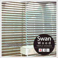 TRIPLE SHADES Swan-wood