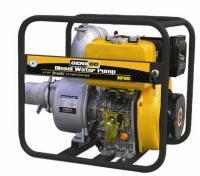 Sell air cooled diesel water pump,