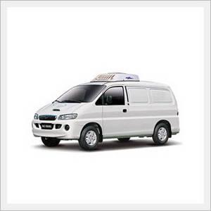 Wholesale City Bus: Thermal-Van