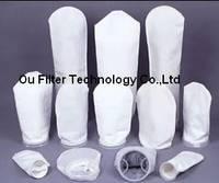 Sell Dust Bag, Filter Bag, Needle Felt
