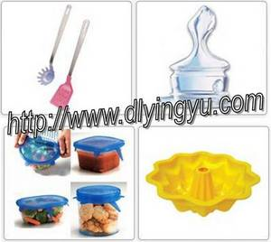 Wholesale silicone products: Food Grade Silicone Products, FDA Silicone Rubber, China