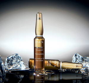 Wholesale mushroom production line: DMCK Vial Ampoule - 3 Types of Ampoules - Anti-aging Hydrating Whitening