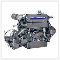 Diesel Engine [DD4AK]