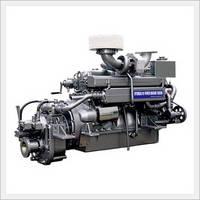 Diesel Engine [DD6BR-M2]