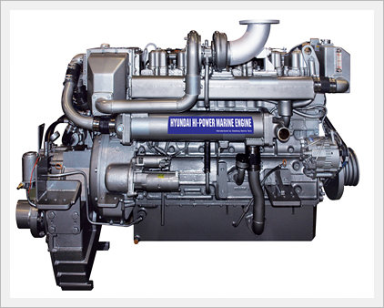 Marine Diesel Engines (D6AC)(id:5813133) Product details - View Marine Diesel Engines (D6AC ...