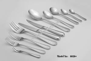 Wholesale dinnerware: Hight Quality Cutlery Dinnerware