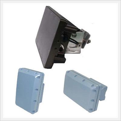 Radar Security Detector (Outdoor)