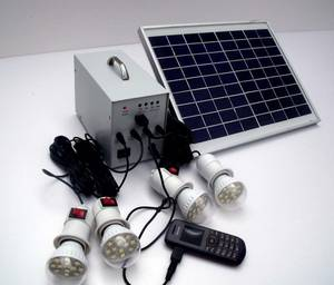 Wholesale mp4: Solar Home EPGS