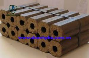 Wholesale Other Agriculture Products: Rice Husk Briquette