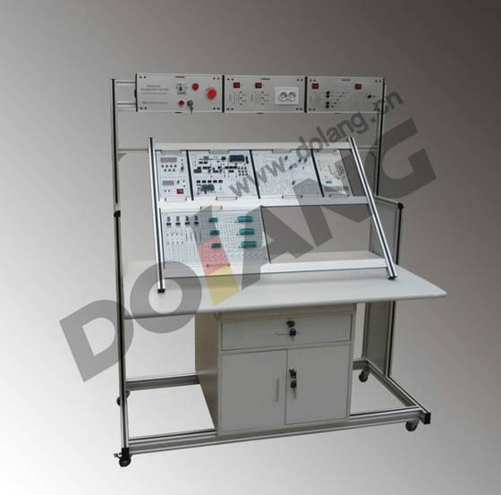 hardware tools: Sell didactique educational equipment laboratory training engineer MCU Trainer