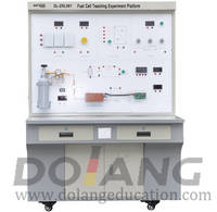 Renewable Energy Trainer Fuel Cell Teaching Equipment