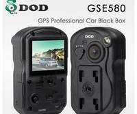 Sell DOD GSE580 GPS Professional Car Black Box