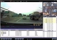 Sell GPS Logger High Definition 1080P Video Camcorder GS1000 wit