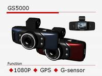 Sell 1080P Full HD Car Video Recorder, with GPS - GS5000