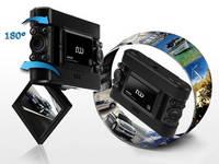 DOD V650 Dual Cameras, Car Recorder, Mini Video NEW