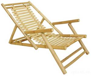 Wholesale chair: Bamboo Chair
