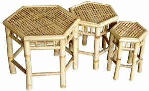 Wholesale table: Bamboo Table
