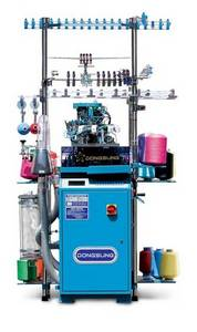 Wholesale Sock Knitting Machinery: Socks Knitting Machine